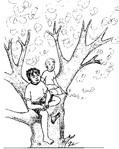 Bendik og Christopher